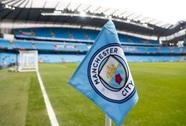 Man City bị cấm chuyển nhượng cầu thủ trẻ trong 2 năm