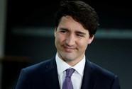 Áp lực bủa vây ông Trudeau vì thương vụ vệ tinh với Trung Quốc