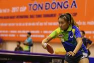 Thái Lan, Hàn Quốc A vô địch đồng đội Giải Cây vợt vàng 2017