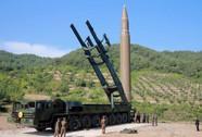 "Mỹ loay hoay giải ""bài toán"" Triều Tiên"