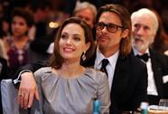 Angelina Jolie và Brad Pitt gương vỡ lại lành?