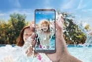 LG trình làng smartphone G6 với camera kép, màn hình đẹp