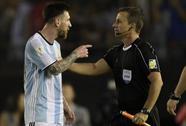 Messi bất ngờ được FIFA xóa án treo giò