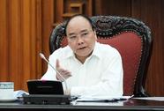 Thủ tướng: Xem xét, xử lý vụ nhận chìm đúng pháp luật