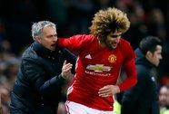 Fellaini sẵn sàng đá đến gãy chân vì HLV Mourinho