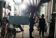 Bình Dương: Thanh toán đẫm máu ở xóm trọ