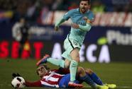 Barcelona không muốn sớm mất cúp