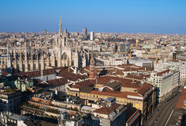 """TP HCM được """"ghép cặp"""" với Milan trong dự án TP thông minh"""