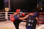 Giải Let's Viet 2017 thu hút nhiều võ sĩ mạnh