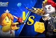 LEGO Quest & Collect - Hóa thân thành nhân vật từ các bộ xếp hình LEGO