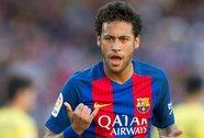 """Neymar dẫn đầu danh sách """"Cầu thủ giá trị nhất thế giới"""""""