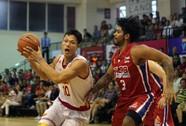 Thắng kịch tính Alab Pilipinas, Saigon Heat rộng cửa play-off