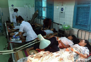 36 học sinh nhập viện sau bữa ăn sáng nghi do ngộ độc