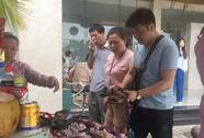 """Đà Nẵng: """"Hướng dẫn viên"""" Trung Quốc tuyên truyền sai sự thật"""