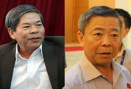 Kỷ luật ông Nguyễn Minh Quang và Võ Kim Cự