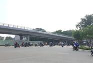 """Thêm 1 cầu vượt thép """"cứu"""" khu vực sân bay Tân Sơn Nhất"""
