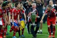 Bayern Munich mời lại cố nhân Jupp Heynckes
