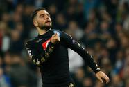 Conte muốn mua trò cũ thay thế Hazard