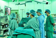 Kỹ thuật mới trị bệnh đàn ông