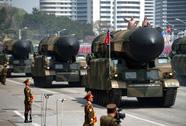 """Triều Tiên: """"Nhật Bản không cần tồn tại nữa"""""""