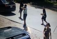 Giang hồ Quảng Ninh nổ súng bảo vệ bạn gái đàn em