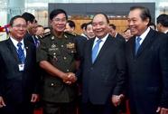 """Thủ tướng Hun Sen: """"Không có Việt Nam, Campuchia không có ngày nay"""""""