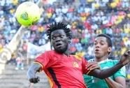 Đội bóng của sao V-League sớm bị loại ở CAN 2017