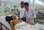 Lần đầu cấp cứu thành công trường hợp bệnh tim khó