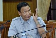 """Ông Nguyễn Minh Mẫn: Kết luận TTCP về tôi """"trái pháp luật"""""""