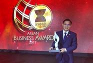 BRG và SeABank được Hội đồng tư vấn Kinh doanh ASEAN vinh danh