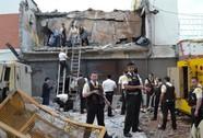 """Paraguay chấn động với """"vụ cướp thế kỷ"""""""