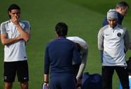 Neymar sẽ sát cánh Cavani chống lại Bayern Munich