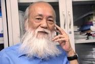 PGS Văn Như Cương qua đời ở tuổi 80