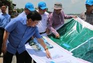 Vụ sạt lở bờ sông Vàm Nao: Thêm nhiều nhà dân mất ngủ