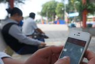 Phủ sóng wifi miễn phí tại Quảng trường TP Vĩnh Long
