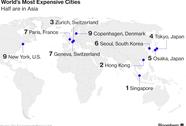 Vì sao Singapore đắt đỏ nhất thế giới?