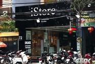 """Lách phạt, cửa hàng điện thoại tính ghi """"ai phôn"""" trên biển hiệu"""