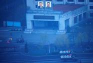 """Trung Quốc cảnh báo """"bão tố"""", Ngày Ánh Dương bắt đầu với mưa nhẹ ở Triều Tiên"""