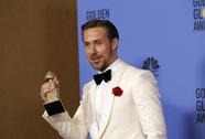 """Phim """"La La Land"""" thắng lớn tại giải Quả cầu vàng 74"""