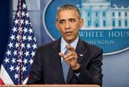 Ông Obama không thể ngồi yên vì người kế nhiệm