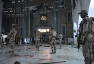 Kinh hoàng đánh bom ở Iraq và Pakistan, hơn 100 người thiệt mạng