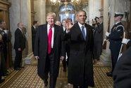 """Khoe nợ công giảm 12 tỉ USD, ông Trump """"tranh công""""?"""