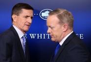 Cựu cố vấn ông Trump nhận tiền của doanh nghiệp, đài Nga