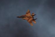 Syria kích hoạt hệ thống phòng không, bắn máy bay Israel