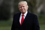 Lần đầu tiên công du nước ngoài, Tổng thống Trump đi đâu?
