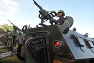 Pháo Trung Quốc bị lỗi, 12 binh sĩ Indonesia thương vong