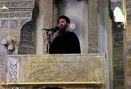 Đài truyền hình Syria tuyên bố thủ lĩnh IS đã bị tiêu diệt