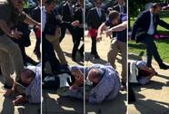 Mỹ phát lệnh bắt đội vệ sĩ của Tổng thống Thổ Nhĩ Kỳ
