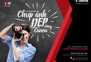 Học viện nhiếp ảnh CIA miễn phí cho người mê chụp ảnh