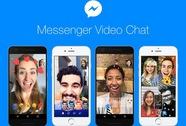 Facebook Messenger bổ sung thêm nhiều hiệu ứng vui nhộn cho Video Chat